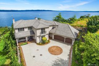 6901 Water St NE, Federal Way, WA 98422 (#1077078) :: Homes on the Sound
