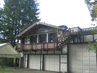 202 Holcomb Rd, Napavine, WA 98532 (#1077111) :: Ben Kinney Real Estate Team