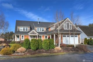 7316 NE William Rogers Rd, Indianola, WA 98342 (#1077150) :: Ben Kinney Real Estate Team