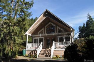 9564 NE Beach Crest Dr, Bainbridge Island, WA 98110 (#1077229) :: Ben Kinney Real Estate Team
