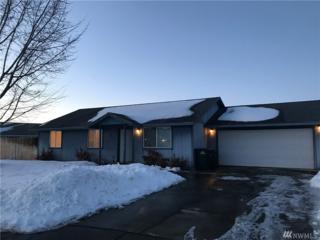 800 E Hayden Dr, Moses Lake, WA 98837 (#1077336) :: Ben Kinney Real Estate Team