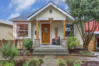 931 28th Ave S, Seattle, WA 98144 (#1077399) :: Ben Kinney Real Estate Team
