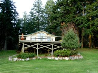 1841 Crow Valley, Orcas Island, WA 98245 (#1077443) :: Ben Kinney Real Estate Team