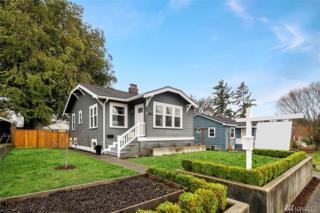 5012 SW Waite St, Seattle, WA 98116 (#1077530) :: Ben Kinney Real Estate Team