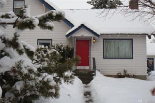 503 W 10th Ave, Ellensburg, WA 98926 (#1077678) :: Ben Kinney Real Estate Team