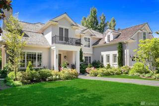 5227 55th Ave NE, Seattle, WA 98105 (#1077709) :: Ben Kinney Real Estate Team
