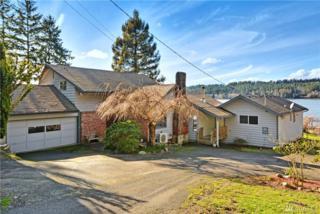 3410 E State Route 302, Belfair, WA 98528 (#1077949) :: Ben Kinney Real Estate Team