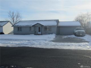1118 E St. Helens Dr, Moses Lake, WA 98837 (#1077958) :: Ben Kinney Real Estate Team