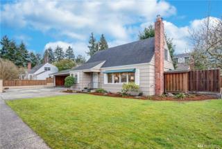 4605 NE 54th St, Seattle, WA 98105 (#1078277) :: Ben Kinney Real Estate Team