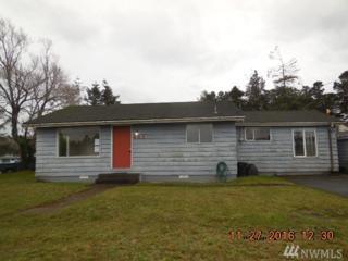 421 Elizabeth St, Westport, WA 98595 (#1078312) :: Ben Kinney Real Estate Team