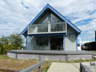 381 N Beach Dr, Port Ludlow, WA 98365 (#1078386) :: Ben Kinney Real Estate Team