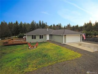 62 Saydee Lane, Port Angeles, WA 98362 (#1078551) :: Ben Kinney Real Estate Team
