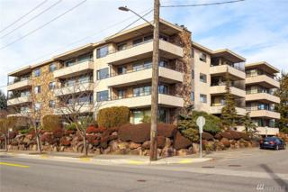 8501 12th Ave NW #306, Seattle, WA 98117 (#1078601) :: Ben Kinney Real Estate Team