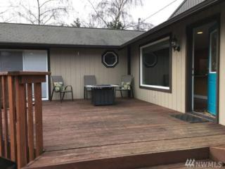145 Una Ave, Cathlamet, WA 98612 (#1078640) :: Ben Kinney Real Estate Team