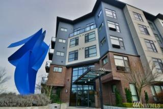 1501 Tacoma Ave S #106, Tacoma, WA 98402 (#1078707) :: Ben Kinney Real Estate Team