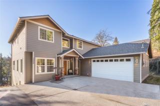 1328 S Lake Roesiger Road, Snohomish, WA 98290 (#1078812) :: Ben Kinney Real Estate Team