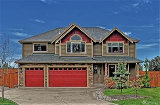 8010 131st Ave SE, Snohomish, WA 98290 (#1078898) :: Ben Kinney Real Estate Team