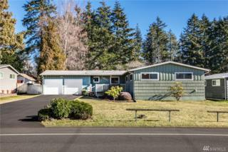 31432 8th Ave S, Federal Way, WA 98003 (#1078925) :: Ben Kinney Real Estate Team