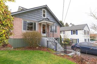 8240 S 116th St, Seattle, WA 98178 (#1078972) :: Ben Kinney Real Estate Team