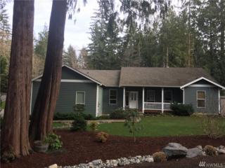940 E Lakeshore Dr, Allyn, WA 98524 (#1079306) :: Ben Kinney Real Estate Team
