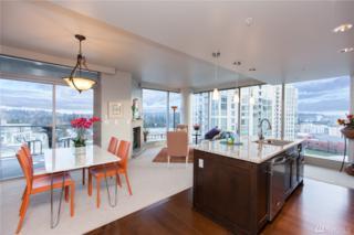 10650 NE 9th Place #1726, Bellevue, WA 98004 (#1079410) :: Ben Kinney Real Estate Team