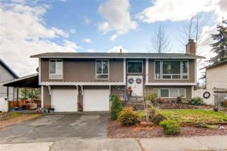 12629 SE 216th St, Kent, WA 98031 (#1079503) :: Ben Kinney Real Estate Team