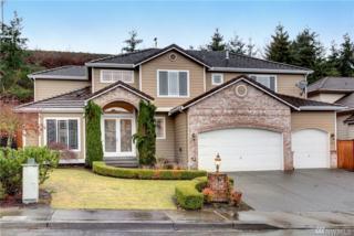 1127 V St NW, Auburn, WA 98001 (#1079636) :: Ben Kinney Real Estate Team