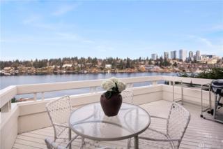9232 SE Shoreland Place, Bellevue, WA 98004 (#1079846) :: Ben Kinney Real Estate Team