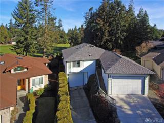 177 Horizon View, Sequim, WA 98382 (#1079950) :: Ben Kinney Real Estate Team