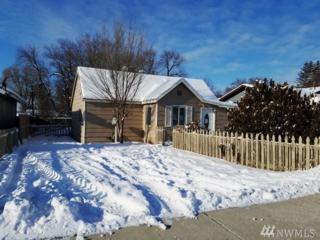 207 N Pierce St, Kittitas, WA 98934 (#1079952) :: Ben Kinney Real Estate Team