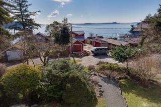 9 Ohlert Lane, Orcas Island, WA 98279 (#1080089) :: Ben Kinney Real Estate Team