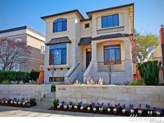 2066 41st Ave E, Seattle, WA 98112 (#1080094) :: Ben Kinney Real Estate Team