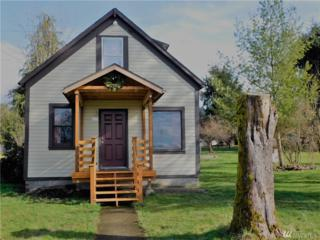 610 D St, Vader, WA 98593 (#1080141) :: Ben Kinney Real Estate Team