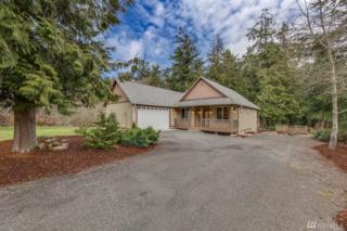 21326 Jefferson Beach Rd NE, Kingston, WA 98346 (#1080288) :: Ben Kinney Real Estate Team
