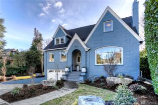 1301 Lexington Wy E, Seattle, WA 98112 (#1080423) :: Ben Kinney Real Estate Team