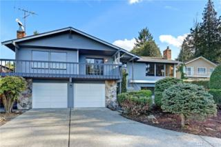 17536 10th Ave NW, Shoreline, WA 98177 (#1080780) :: Ben Kinney Real Estate Team
