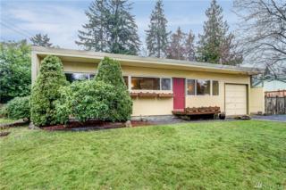 1326 N 160th St, Shoreline, WA 98133 (#1081026) :: Ben Kinney Real Estate Team