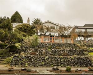 8434 41st Ave SW, Seattle, WA 98136 (#1081063) :: Ben Kinney Real Estate Team