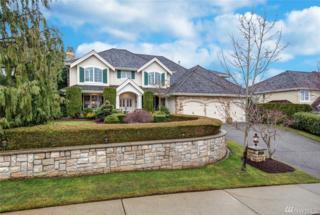 2407 277th Ave SE, Sammamish, WA 98075 (#1081079) :: Ben Kinney Real Estate Team