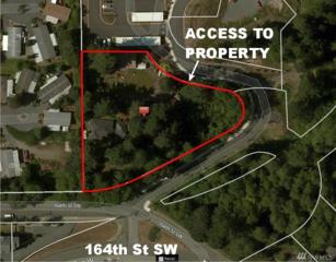 4025 164th St SW, Lynnwood, WA 98087 (#1081082) :: Ben Kinney Real Estate Team