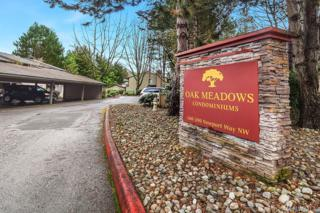 170 Newport Wy NW D36, Issaquah, WA 98027 (#1081112) :: Ben Kinney Real Estate Team