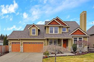 6715 152nd St SE, Snohomish, WA 98296 (#1081150) :: Keller Williams Realty Greater Seattle