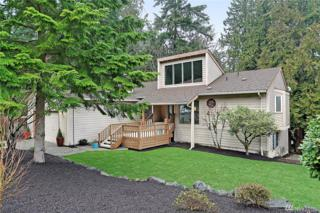 17172 SE 40th Place, Bellevue, WA 98008 (#1081219) :: Homes on the Sound