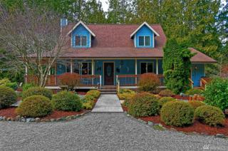 9308 116th St NE, Arlington, WA 98223 (#1081303) :: Ben Kinney Real Estate Team
