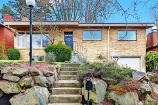 5032 38th Ave SW, Seattle, WA 98126 (#1081366) :: Ben Kinney Real Estate Team