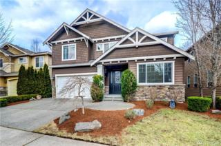 27006 SE 13th St, Sammamish, WA 98075 (#1081385) :: Ben Kinney Real Estate Team