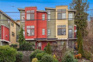 7761 Sand Point Wy NE A, Seattle, WA 98115 (#1081474) :: Ben Kinney Real Estate Team