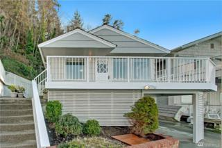610 Beach View Lane, Camano Island, WA 98282 (#1081508) :: Ben Kinney Real Estate Team