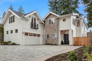 4419 95th Ave NE, Yarrow Point, WA 98004 (#1081567) :: Ben Kinney Real Estate Team
