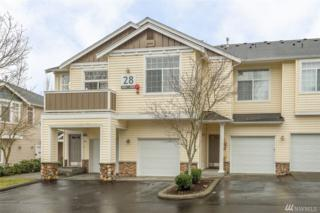 1855 Trossachs Blvd SE #2806, Sammamish, WA 98075 (#1081581) :: Ben Kinney Real Estate Team